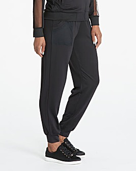 Leisure Mesh Pocket Jogger