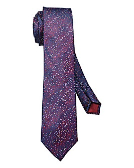 Williams & Brown London Firework Tie R