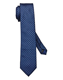 Williams & Brown London Diamond Tie R