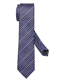 Williams & Brown London Stripe Tie R