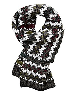 Williams & Brown Joel Scarf