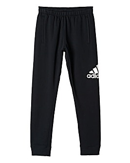 adidas Logo Fleece Jogging Bottoms