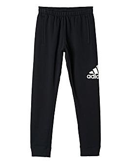 adidas Logo Fleece Jogging Bottoms