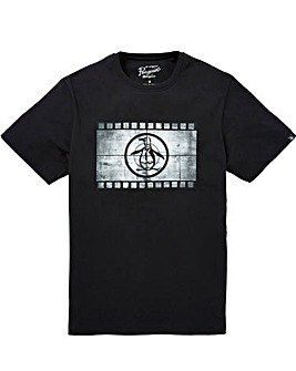 Original Penguin Reel Clothing T-Shirt