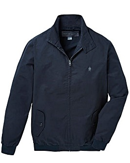 French Connection Navy Harrington