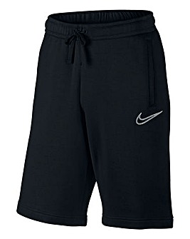 Nike Swoosh Fleece Short