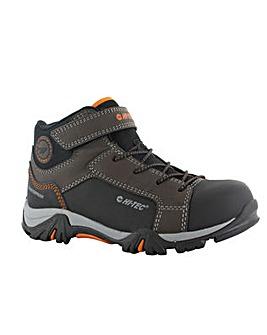Hi-Tec Trail OX Mid Junior Boot