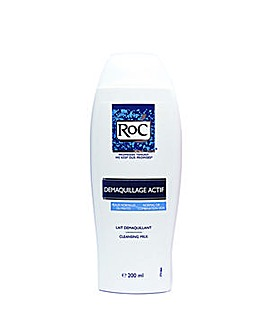 ROC Cleansing Milk Normal 200ml