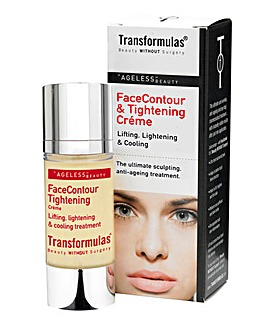 Transformulas FaceContour Creme
