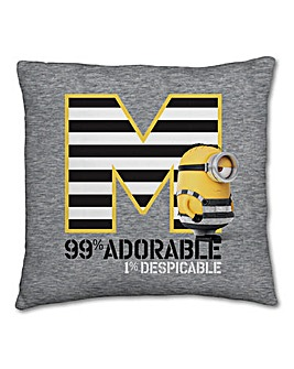 Despicable Me Jailbird Cushion