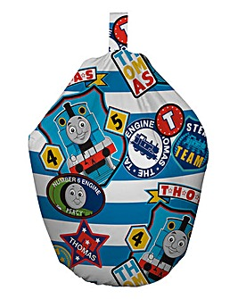 Thomas Patch Bean Bag