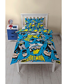Batman Justice League Rotary Duvet