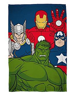 Marvel Avengers Mission Fleece