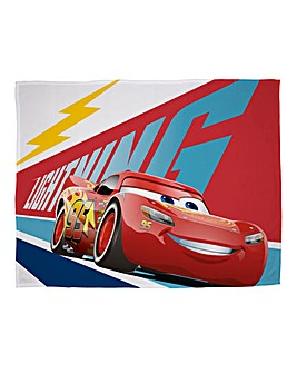 Cars Lightning McQueen Fleece