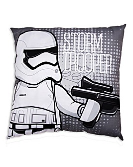 Lego Star Wars Seven Cushion