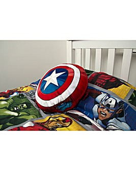 Marvel Avengers Strike Panel PJ Cushion