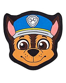 Paw Patrol Spy Shaped Rug