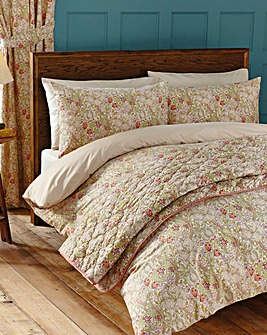 William Morris Golden Lily Curtains