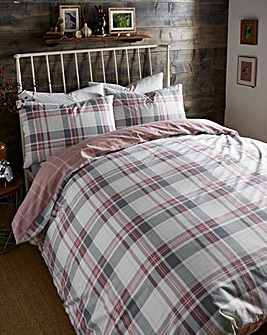 Brampton Duvet Cover Set