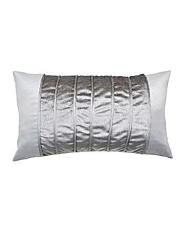 Nevada Velvet Band Cushion