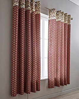 Kashmir Curtains