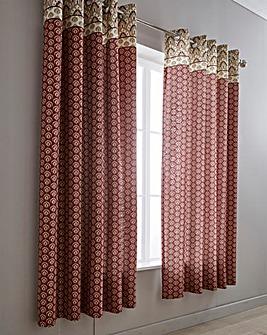 Kashmir Curtains