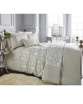 Jackson Duvet Cover Set