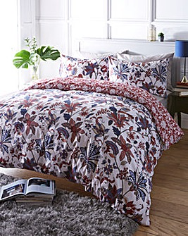 Esther Duvet Cover Set