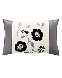 Marissa Embellished Boudior Cushion
