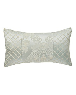 Windsor Jacquard Boudior Cushion