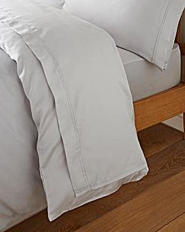 500 TC cotton Rich Flat Sheet