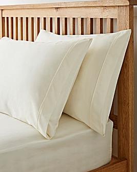 500 TC Housewife Pillowcases