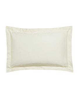 500 TC Cotton Rich Oxford Pillowcase