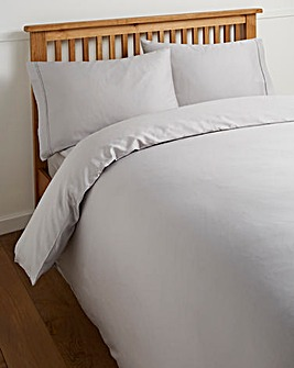500 TC Cotton Rich Duvet Cover