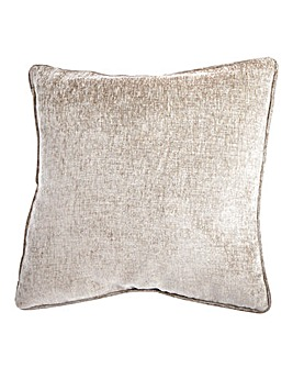 Sara Luxury Chenille Filled Cushion