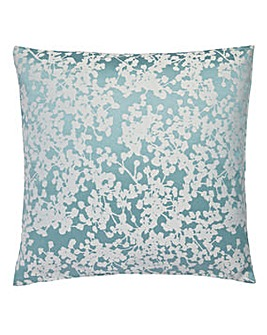 Orla Woven Filled Cushion