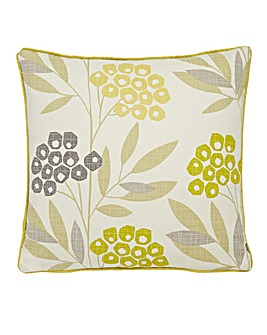 Karsten Printed Filled Cushion