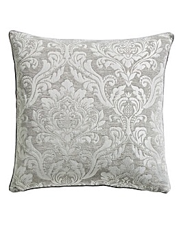 Darcy Damask Filled Cushion