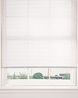 PVC Plain Venetian Blind