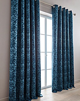 Denton Dasmask Woven Blackout Curtains