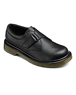 Dr Martens Jerry Strap Junior Shoes