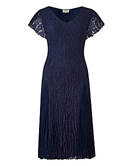 Together Lace Dress 52in