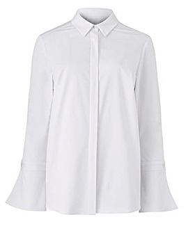 Joanna Hope White Shirt