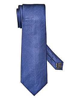 Kensington Silk Plain Tie
