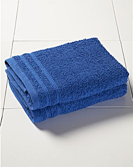 Everyday Bath Sheet Pair