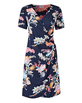 Joe Browns Heliconia Wrap Dress