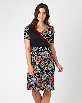 Joe Browns Mix It Up Jersey Tunic