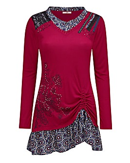 Joe Browns Day To Night Tunic