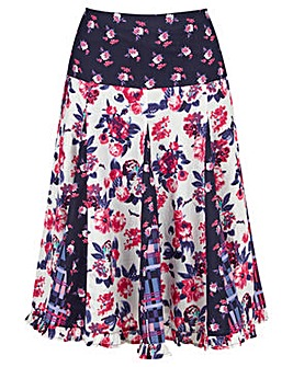 Joe Browns Gorgeous Godet Skirt