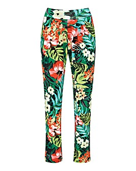 Joe Browns Tropical Jersey Trousers